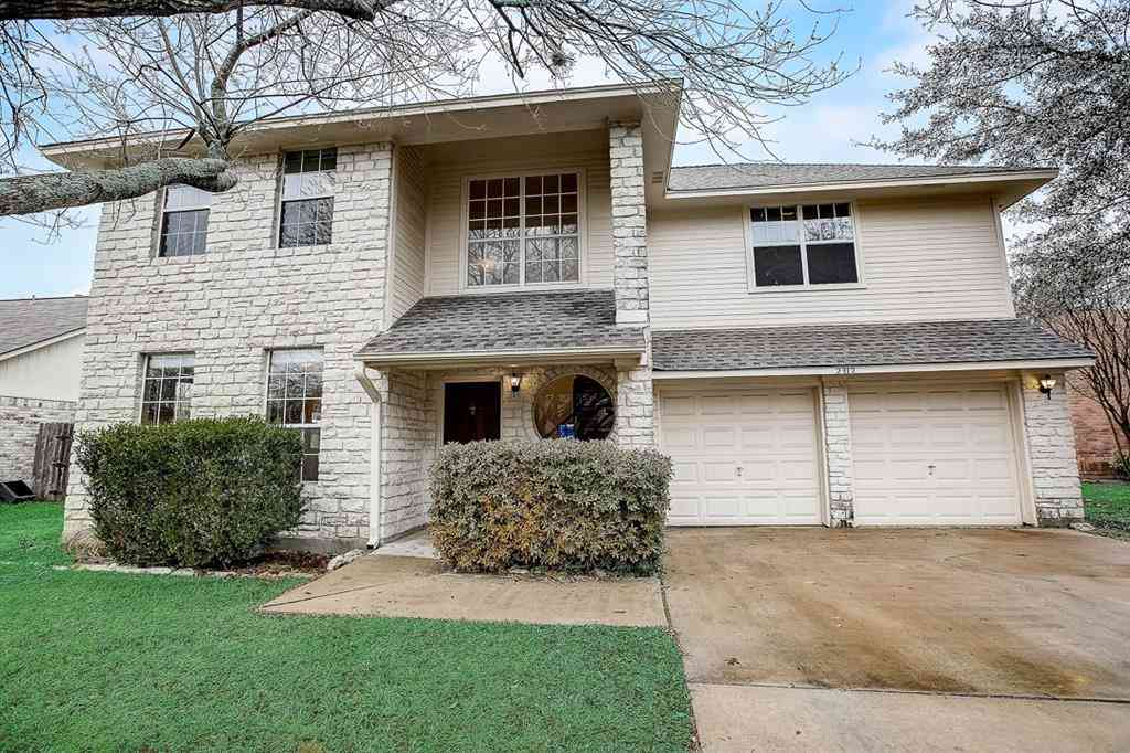 Undisclosed Address, Round Rock, TX, 78664,