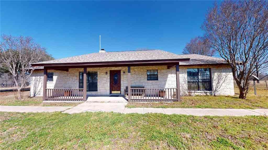 3486 San Marcos Highway, Luling, TX, 78648,