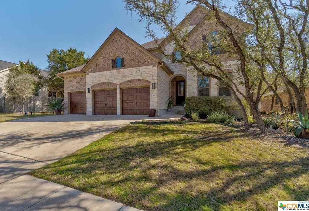 415 Ancient Oak WAY, San Marcos, TX, 78666,