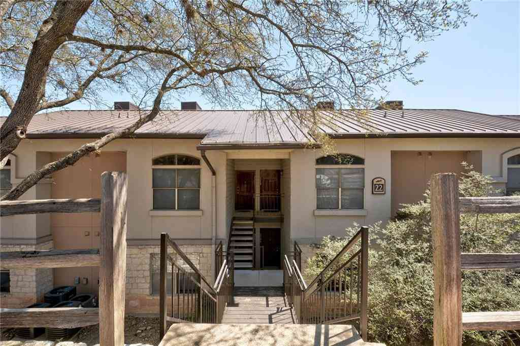6000 Shepherd Mountain CV #2206, Austin, TX, 78730,