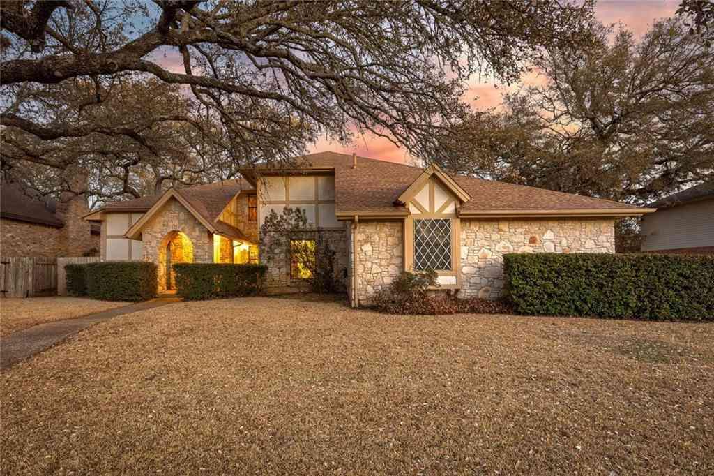 10407 Weller DR, Austin, TX, 78750,