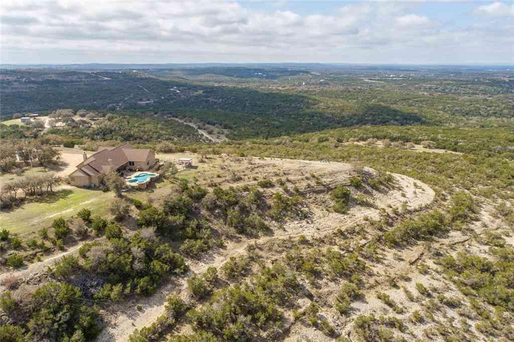 1000 Lost Creek RD, Dripping Springs, TX, 78620,