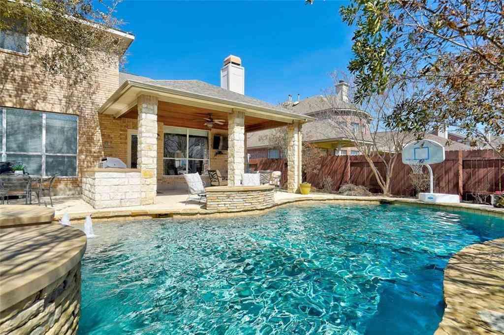 2711 Cedar Springs PL, Round Rock, TX, 78681,