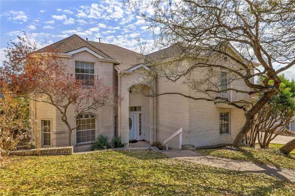 5913 Mountain Villa DR, Austin, TX, 78731,