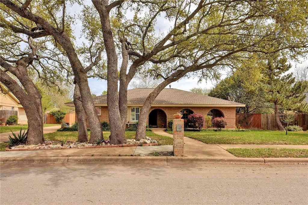 7103 Squirrel Oak CIR, Austin, TX, 78749,