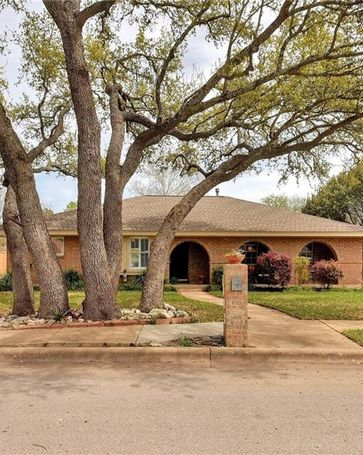 7103 Squirrel Oak CIR Austin, TX, 78749