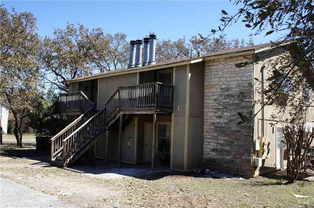402 Hedgewood DR, Georgetown, TX, 78628,