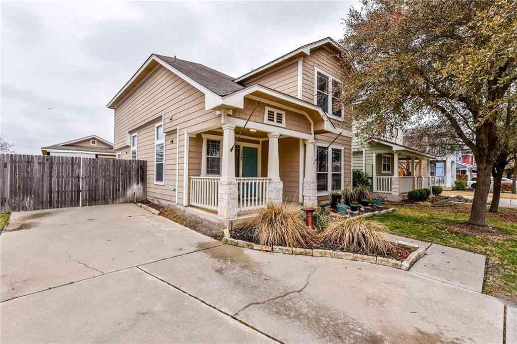 2220 Bluffstone DR, Round Rock, TX, 78665,