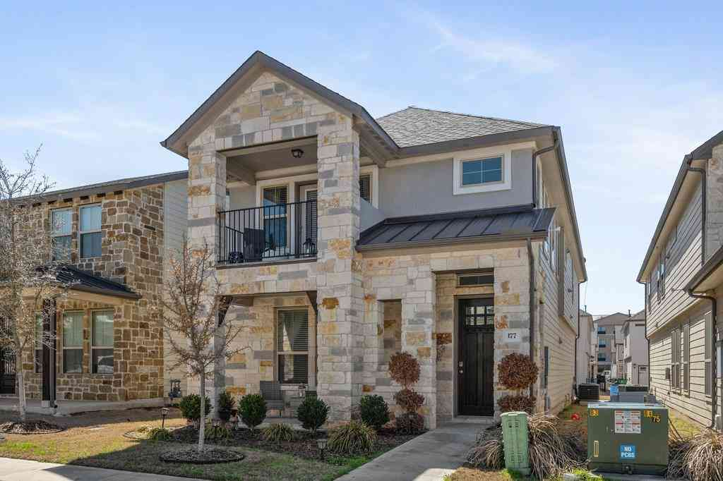 177 Diamond Point DR, Dripping Springs, TX, 78620,