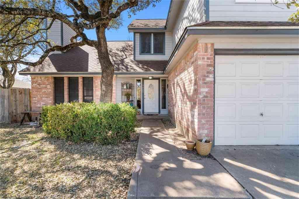 3403 Northwest BLVD, Georgetown, TX, 78628,
