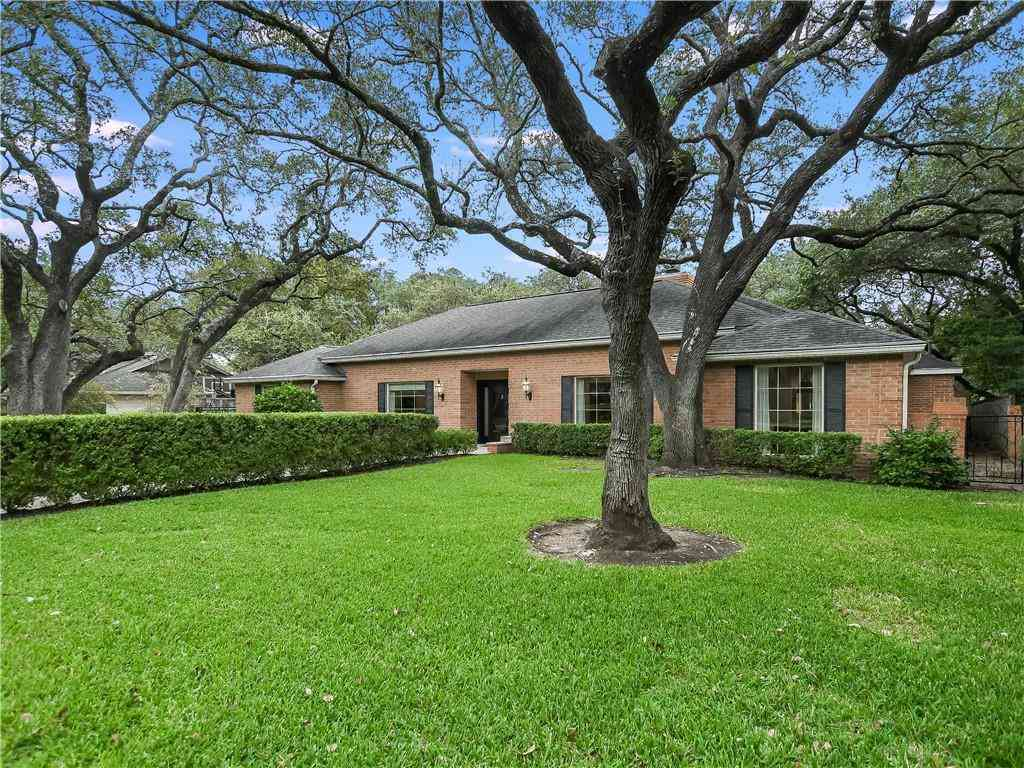 3903 PEBBLE PATH, Austin, TX, 78731,