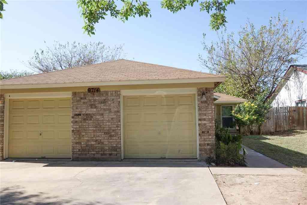 9714 Eastwend DR #B, Austin, TX, 78753,