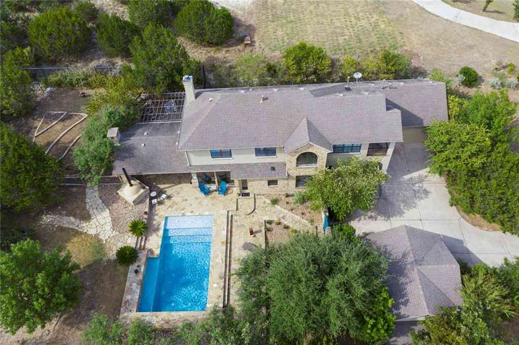 1127 Tom Sawyer RD, Dripping Springs, TX, 78620,