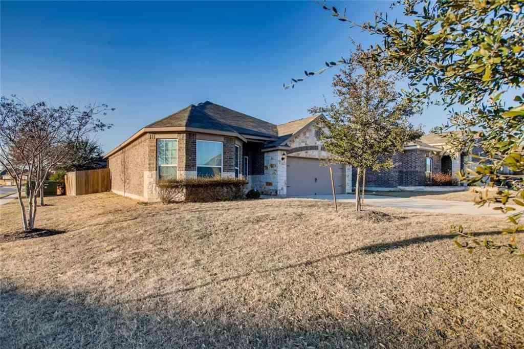 13700 Nelson Houser, Manor, TX, 78653,