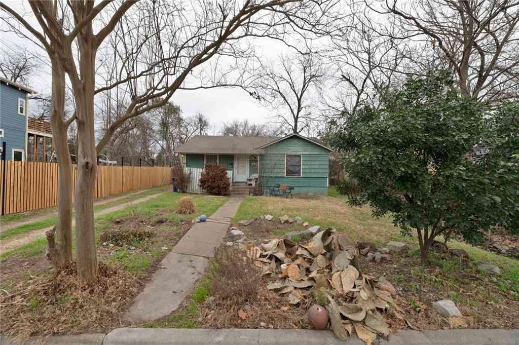 3511 Banton RD, Austin, TX, 78722,