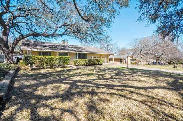 11902 Oak TRL, Austin, TX, 78753,