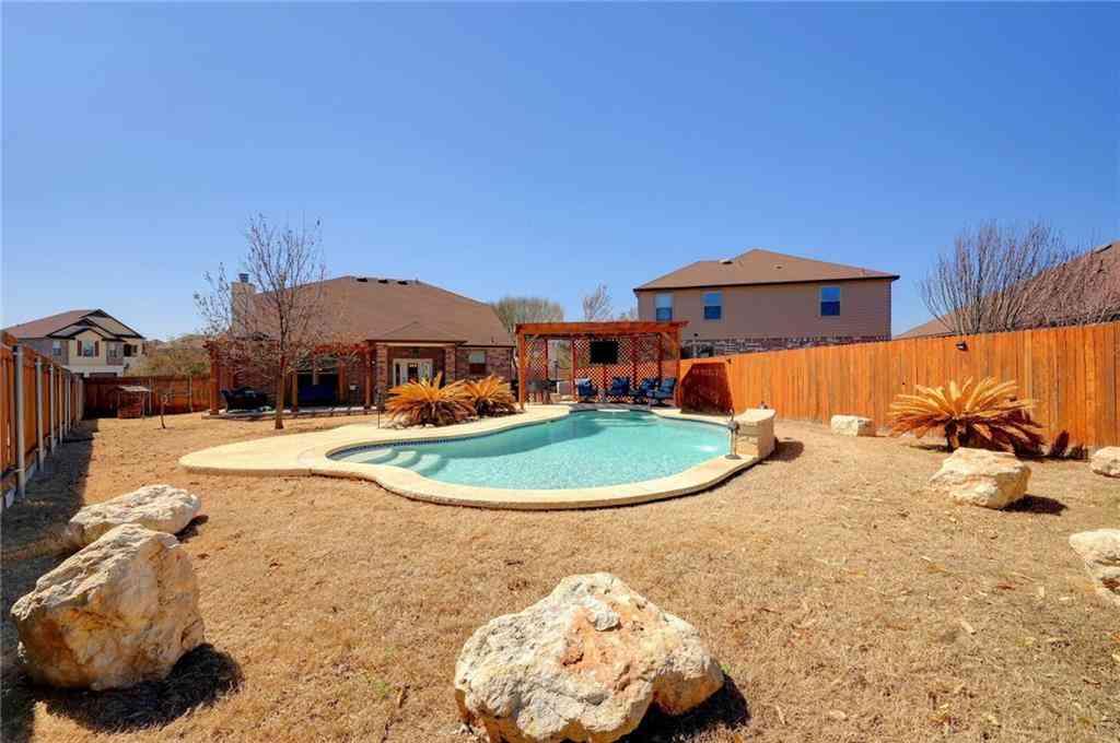913 Water Hyacinth LOOP, Leander, TX, 78641,