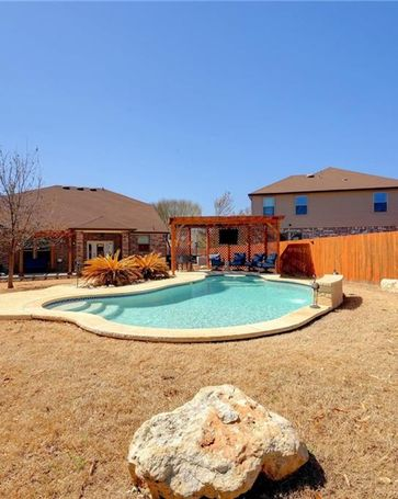 913 Water Hyacinth LOOP Leander, TX, 78641