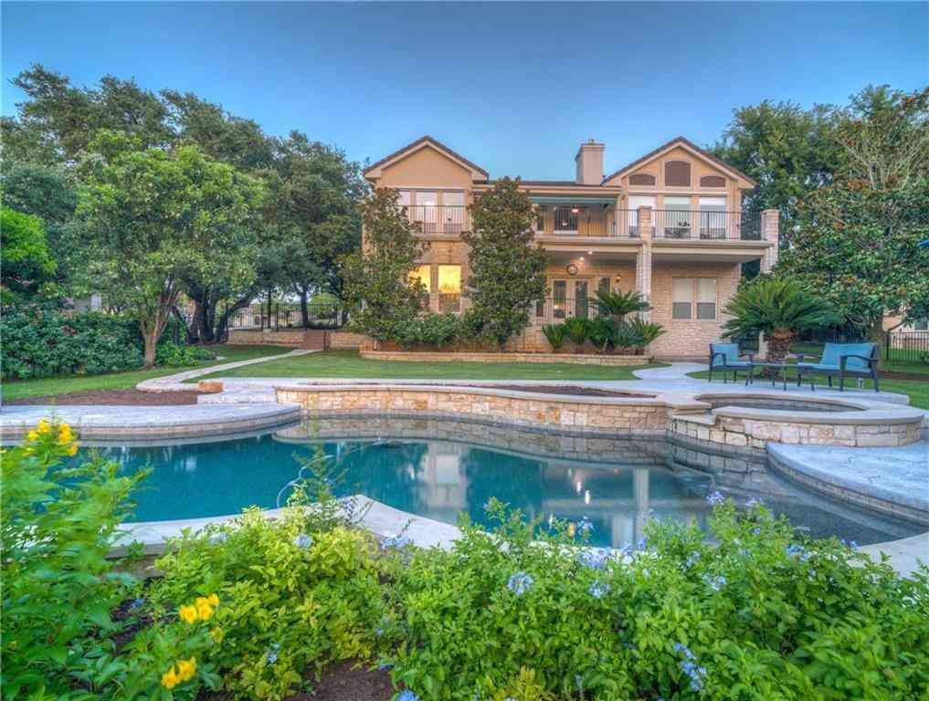 115 The Hills DR, The Hills, TX, 78738,