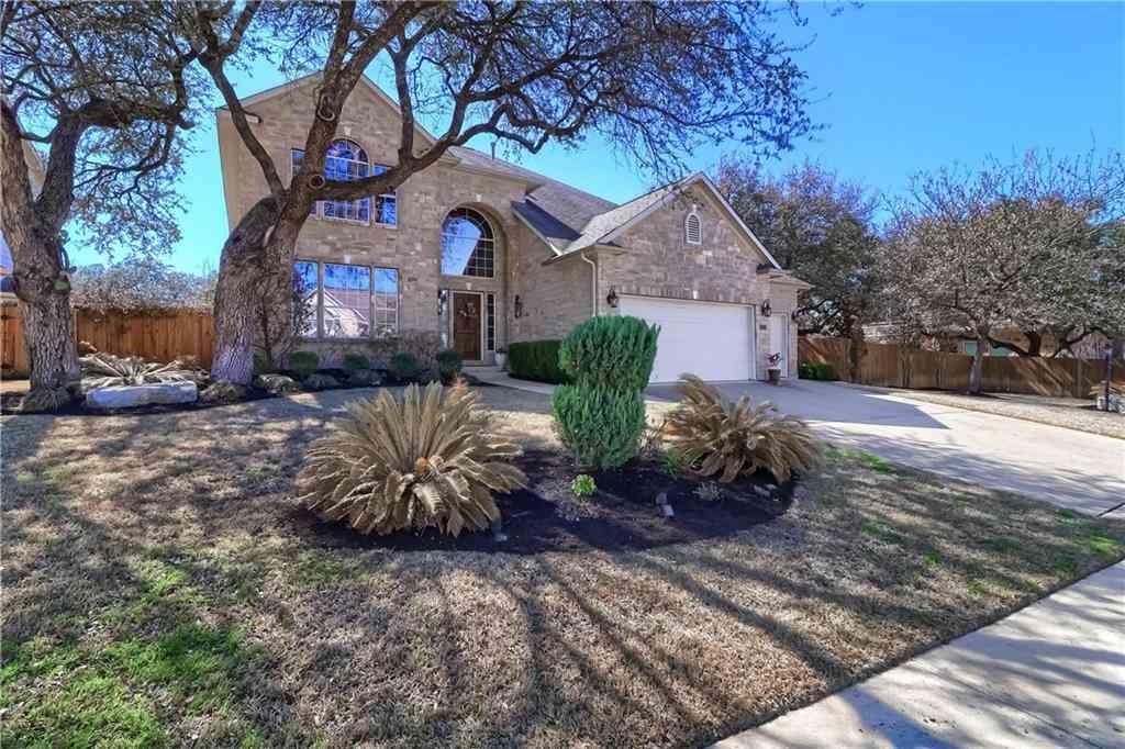 2608 Shire Ridge DR, Austin, TX, 78732,