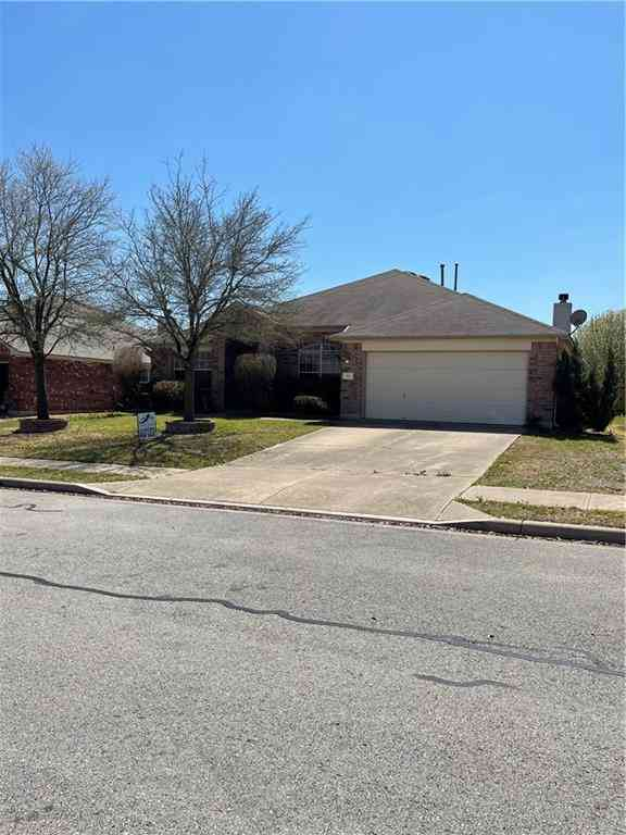901 Old Wick Castle WAY, Pflugerville, TX, 78660,