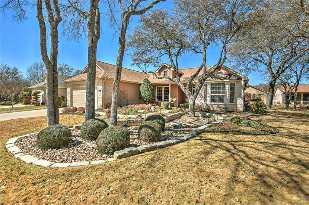 124 Great Frontier DR, Georgetown, TX, 78633,