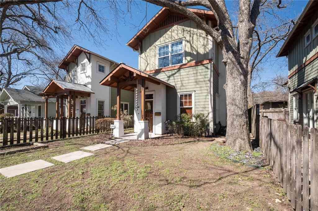 4210 Avenue H Ave #B, Austin, TX, 78751,