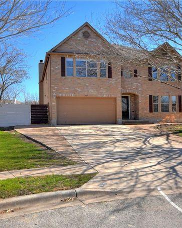 913 Skylark Hill LN Pflugerville, TX, 78660