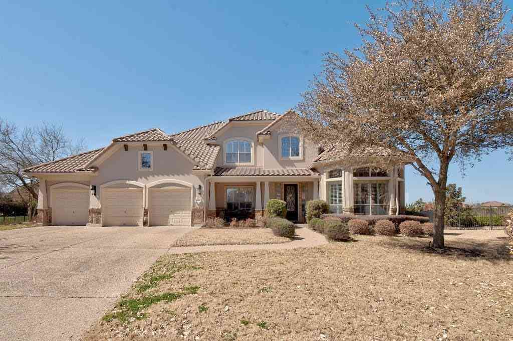 15309 Snowmass HTS, Bee Cave, TX, 78738,