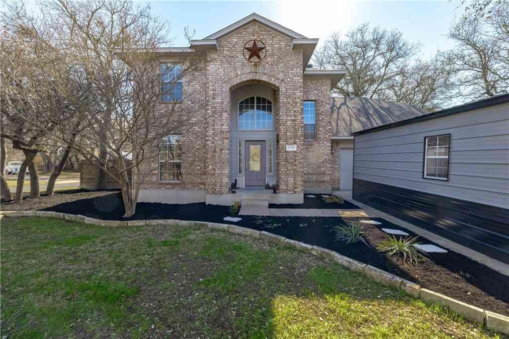 13215 Fawn Valley DR, Cedar Park, TX, 78613,