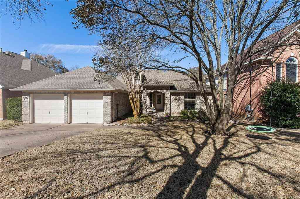 6012 Rickerhill LN, Austin, TX, 78739,