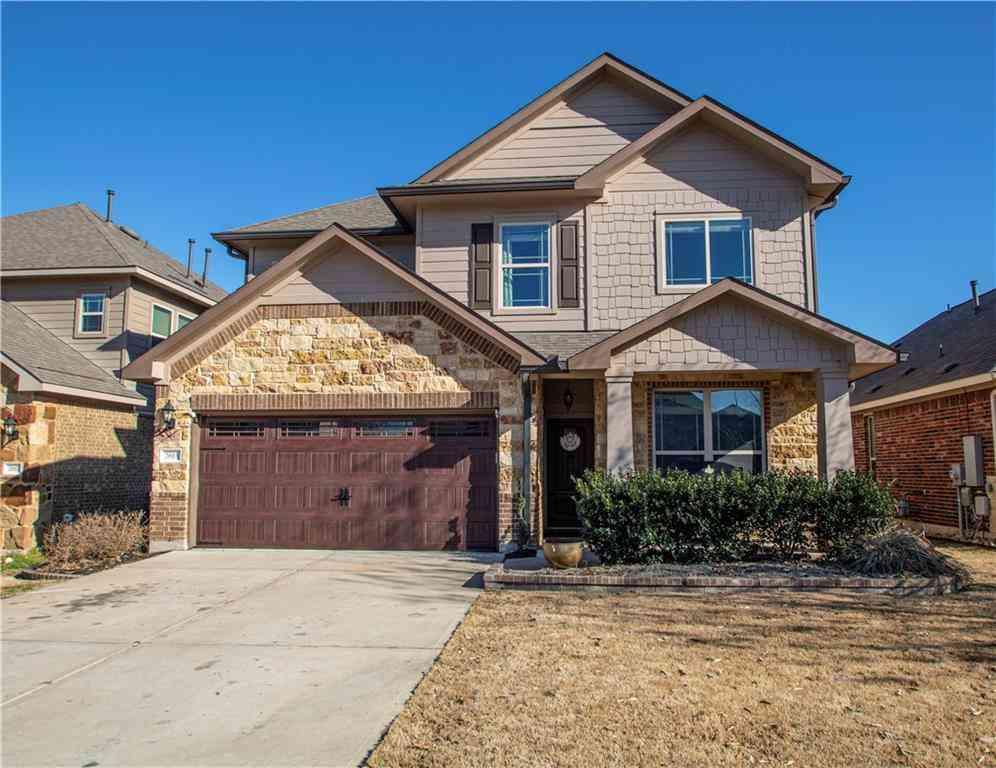 2613 Rough Berry RD, Pflugerville, TX, 78660,
