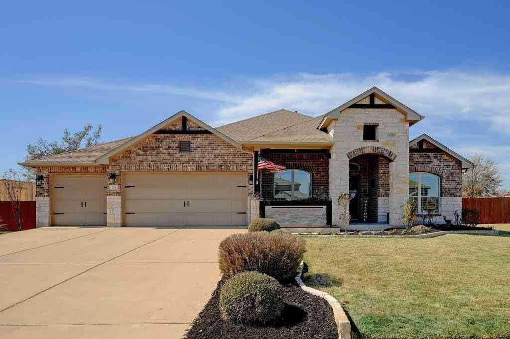 108 Tuscany DR, Georgetown, TX, 78628,