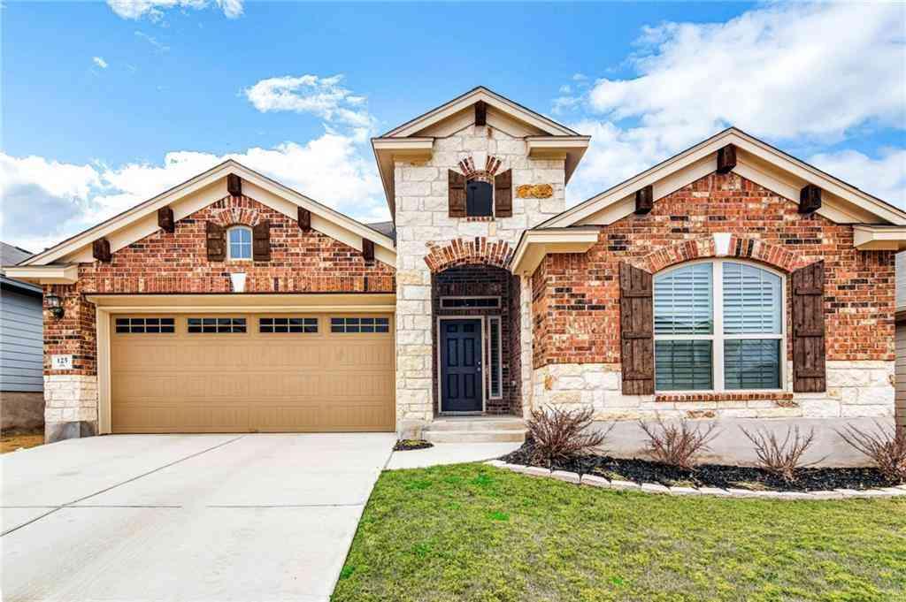 125 Cypress Hills RD, San Marcos, TX, 78666,