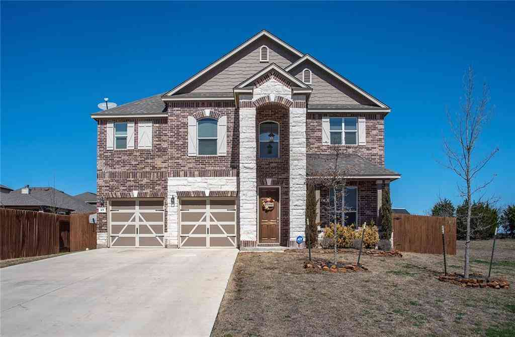 105 Golden Bear DR, Georgetown, TX, 78628,