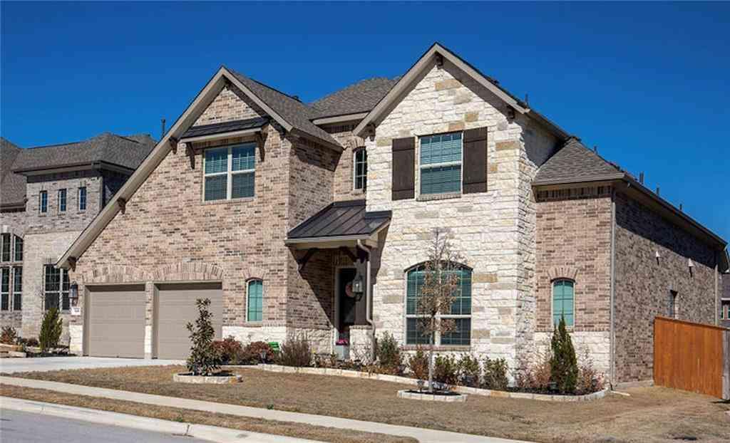 508 Hidden Creek WAY, Georgetown, TX, 78626,