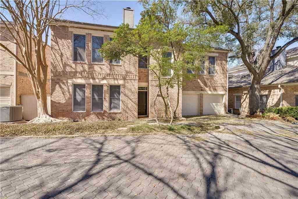 1807 SAN GABRIEL ST #2-B, Austin, TX, 78701,