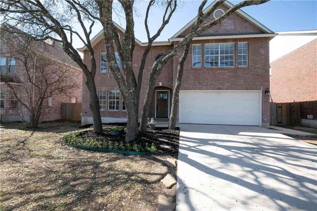 1511 Somerset Canyon LN, Cedar Park, TX, 78613,