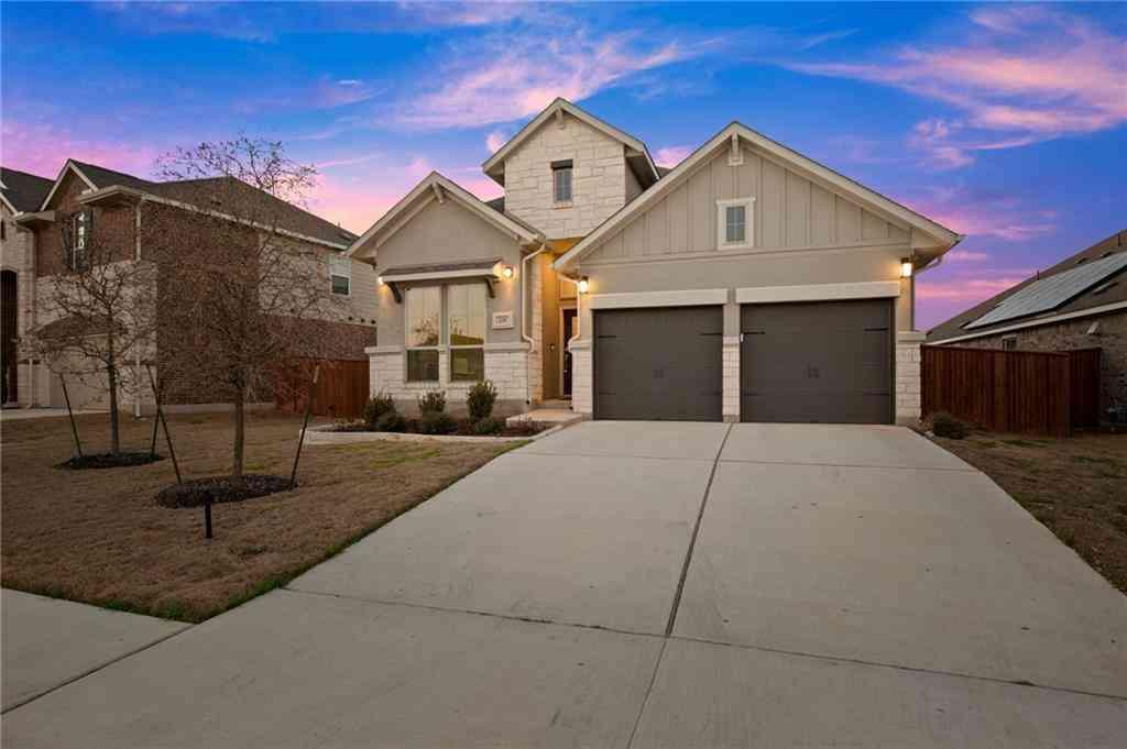 231 Krupp Ave, Liberty Hill, TX, 78642,