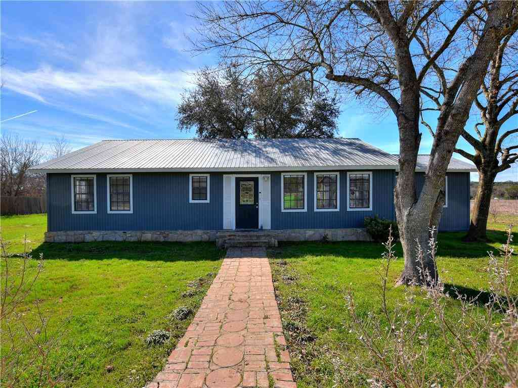 4701 County Road 200, Liberty Hill, TX, 78642,