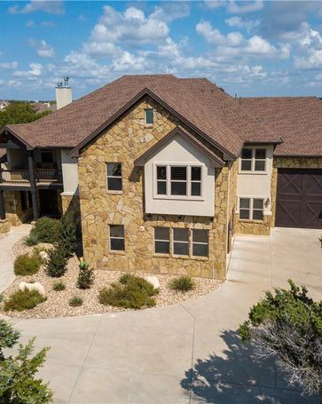 2101 High Lonesome Leander, TX, 78641