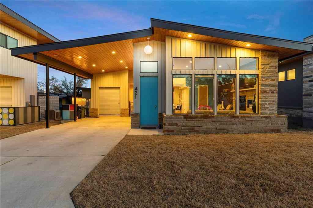 421 Starlight Village LOOP, Leander, TX, 78641,