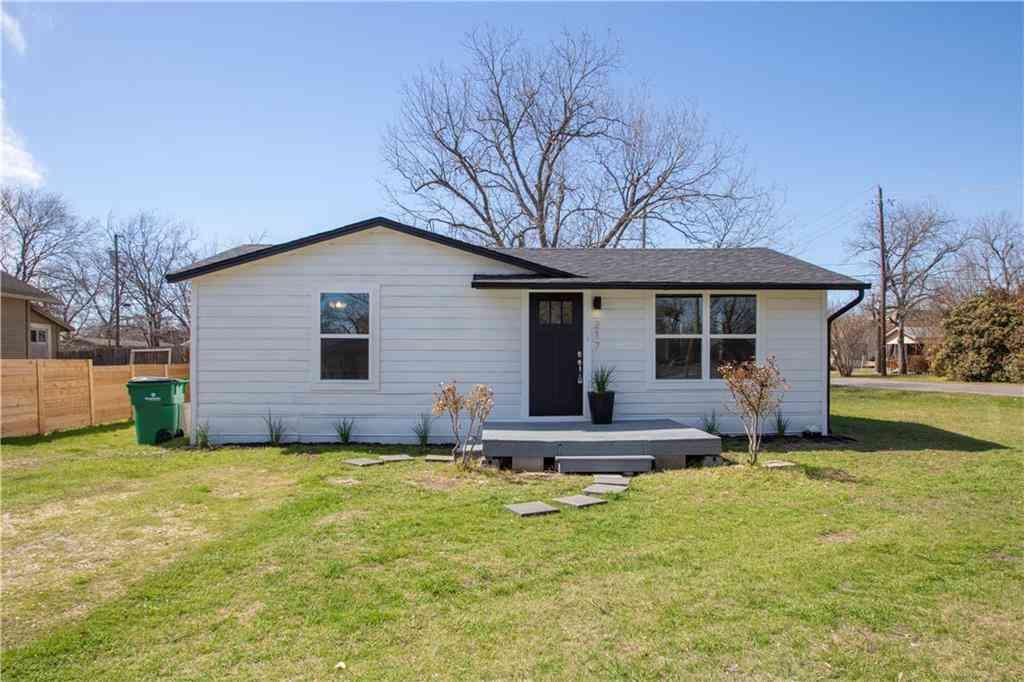 217 Annie ST, Taylor, TX, 76574,