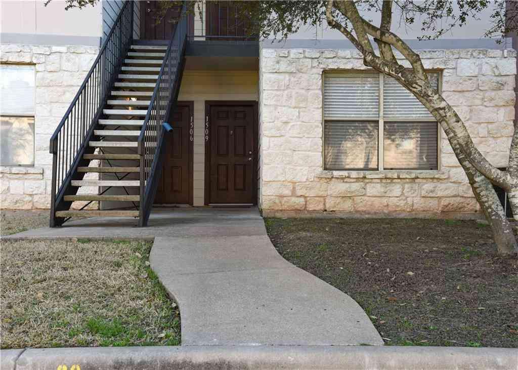 6000 Shepherd Mountain CV #1509, Austin, TX, 78730,