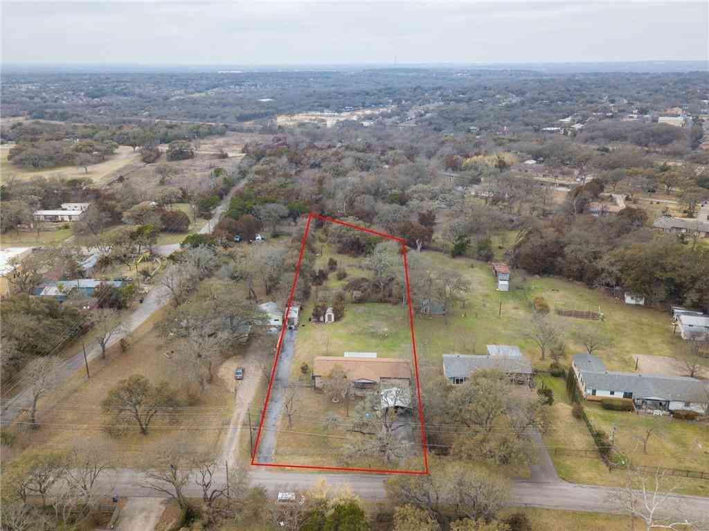 7404 Forest Wood RD, Austin, TX, 78745,
