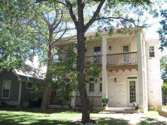 4313 Sinclair Ave, Austin, TX, 78756,