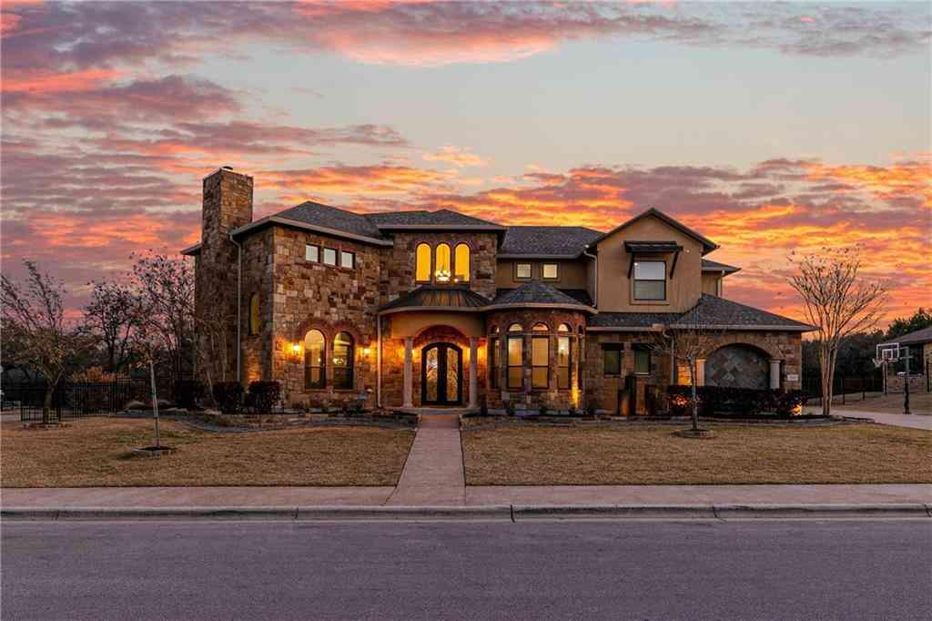 1109 Shinnecock Hills DR, Georgetown, TX, 78628,
