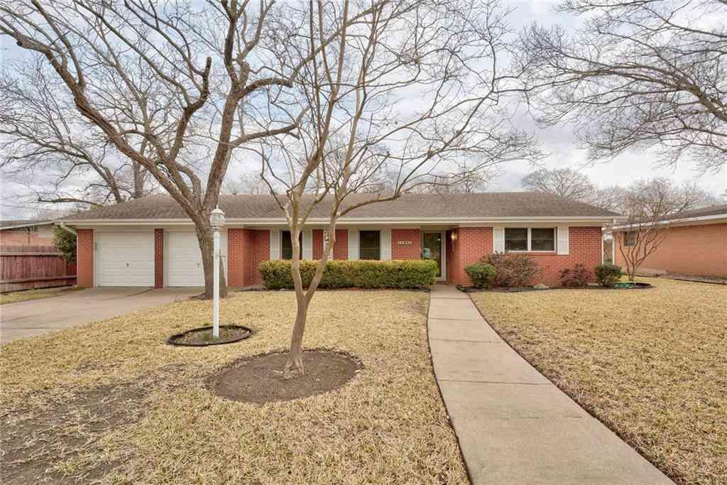 11805 Oak TRL, Austin, TX, 78753,