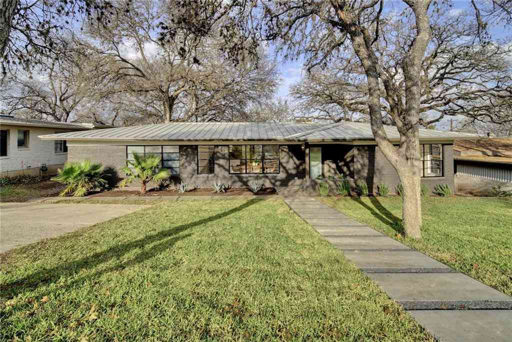 1705 Sylvan DR, Austin, TX, 78741,