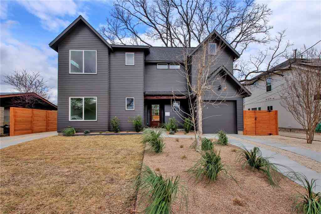 1902 Cullen Ave #1, Austin, TX, 78757,